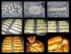 Danina kuhinja: Peciva