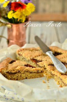 La Cucina Scacciapensieri: Linzer Torte
