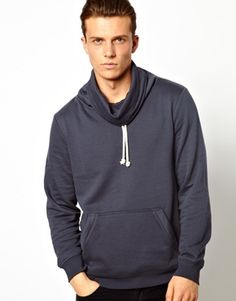 Shop Esprit Sweatshirt With Funnel Neck at ASOS. Order now with multiple payment and delivery options, including free and unlimited next day delivery (Ts&Cs apply). Asos Men, Funnel Neck, Hoodies, Sweatshirts, Sweaters, Jackets, Shopping, Fashion, Spirit