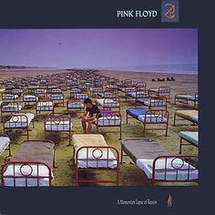 Pink Floyd - A Momentary Lapse Of Reason  EMI EMD 1003 - Enregistré d'octobre 1986 à mai 1987 - Sortie le 7 septembre 1987  Note: 5/10