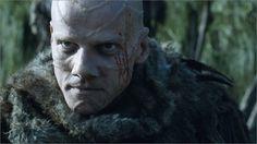 Styr, le leader de la tribu des Thenn