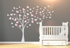 This is a cute design for your daughters bedroom or babies nursery. The tree is high and wide. Kids Wall Decals, Wall Stickers, Tree Wall, Cute Designs, Baby Room, Daughter, Wall Decor, Nursery, Bedroom