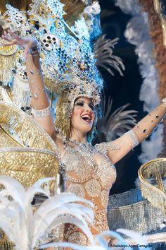 Reina del Carnaval 2014