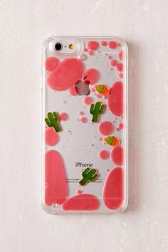 Stuck On You iPhone 6/6s Case - Urban Outfitters
