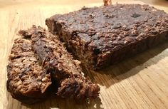 Low FODMAP Chocolate Banana Bread - Powered by @ultimaterecipe