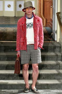 only Fashion - MICHAEL BASTIAN SS 14