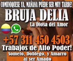 REALIZO TODA CLASE DE AMARRES Y RECUPERO AL SER AMADO DOMINADO Y SOMETIDO +573114504503 Medellín - Clasiesotericos Colombia