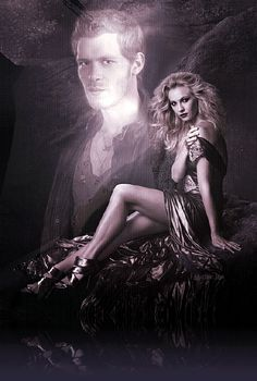 77 Best Klaus and Caroline images in 2013 | Vampire diaries the