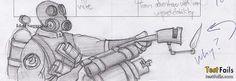 Test Fails: Teacher doesn't understand how flamethrower works