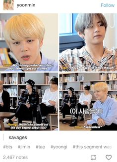 No! No! No! Who the hell told that to jimin!? Without jimin, there's nothing! I'll jim-out if jimin's not there!