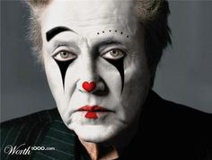 Celebrity Mimes Christopher Walken..is, awesome.