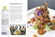 Simply Buffet Catering .   Hi there , Like what you see ?  Need a caterer for your event ? No worries visit us at www.simplybuffet.com/