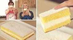La Torta Kinder Paradiso è uno dei dolci da forno più amati dai grandi e dai più piccini. Ideale sia per merenda che per colazione, è semplice da preparare