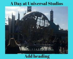 Planning a trip to Disneyland? Consider making the drive to Universal Studios Hollywood to complete your Southern California Vacation.