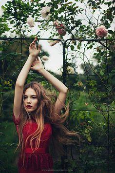 © Anastasia Volkova