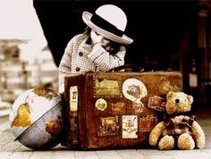 La ricetta del buon viaggio
