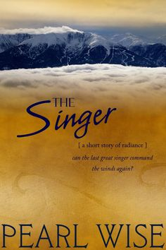 The Singer (cover)