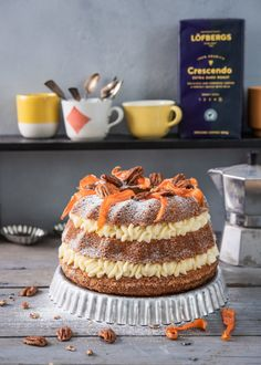 What To Make, Gnocchi, Tiramisu, Sweet Tooth, Easter, Baking, Ethnic Recipes, Desserts, Tailgate Desserts