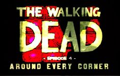 NoobFeed is giving away one Xbox 360 code for The Walking Dead: Episode Four - Around Every Corner. It can be all yours with a few simple steps.    NoobFeed.com