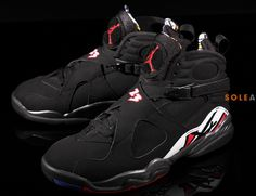 Latest information about Air Jordan 8 Playoffs. More information about Air  Jordan 8 Playoffs shoes including release dates c7d516615