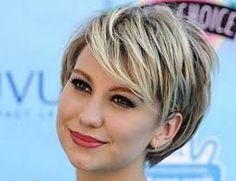 Image result for taglio capelli corti