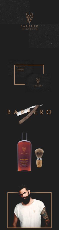 Barbero — это сеть барбершопов премиум-сегмента,где традиции пересекаются с…