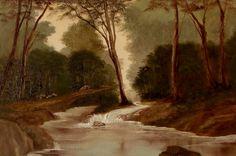 Oil on canvas Original painting, private collection Porto Alegre, Brazil, 2015