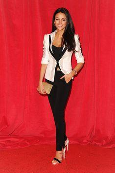 British Soap Awards Red Carpet Arrivals