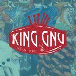 いいね!773件、コメント30件 ― King Gnuさん(@kinggnu.jp)のInstagramアカウント: 「👑🐃 ㅤ ㅤ 2018. 1.28 Shibuya WWW ㅤ King Gnuワンマンライブㅤ チケット先行予約受付開始 !!!!ㅤ ㅤ ※チケット先着順のためご予約はお早めに。ㅤ…」