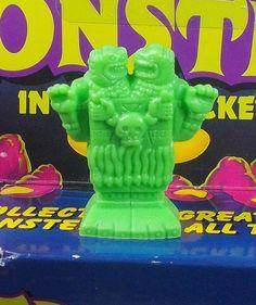 My Pocket, Neon Green, Grinch, Ebay, Toys