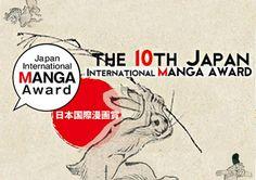 Convocado para Artistas fuera de Japón el décimo certamen de Cómic Manga.