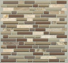 beautiful glass tile backsplash from mohawk tile kitchen backsplash