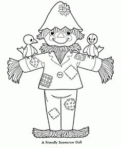 Moms Bookshelf More Halloween Coloring Pages