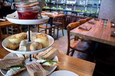 Mejor té de la tarde por menos de $ 30 en la ciudad de Nueva York - Oh, ¿Cómo Civilizado
