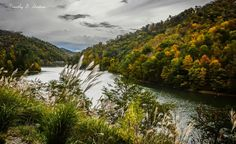 Carr Creek Lake in Knott County, Kentucky.  Photo Credit: Timothy D. Hudson #kentucky #carrcreeklake