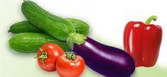 Nebe v hubě | Apetitonline.cz Pesto, Zucchini, Flora, Stuffed Peppers, Vegetables, Stuffed Pepper, Plants, Vegetable Recipes, Stuffed Sweet Peppers