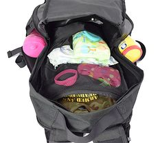TBG Day Pack 2.0 - Tactical Baby Gear - 6