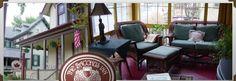 Luxury Hotel Rooms & Lodging Cape May, Bed & Breakfast & Accommodations - Bacchus Inn NJ   Bacchus Inn