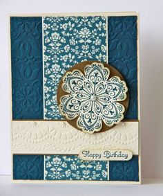 Vintage Mixed Bunch by ladybugdesigns - Cards and Paper Crafts at Splitcoaststampers