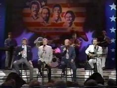 The Statler Brothers - Lifetime Of Loving You In Vain - YouTube