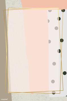 Rectangle framed card mockup vector premium image by marinemynt Instagram Background, Instagram Frame, Story Instagram, Instagram Story Template, Cute Wallpaper Backgrounds, Cute Wallpapers, Iphone Wallpaper, Interesting Wallpapers, Wallpaper Ideas