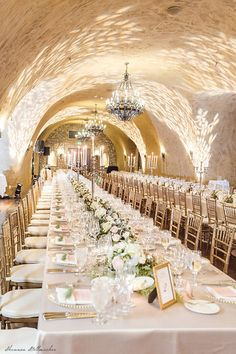 Napa Wedding- Meritage Resort - Estate Wine Cave - Blush & Gold - Photo from Natalie + Simon collection by Shannon Stellmacher Photography