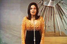 Eurovision Song Contest 1969: Frida Boccara - France