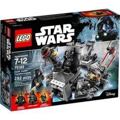 LEGO Star Wars 75183 A Transformação de Darth Vader
