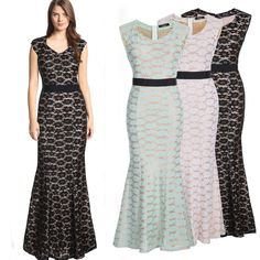 Summer Women Sexy Vestido De Festa Black  Vintage elegant Party Long Dresses Robe Femme Plus Size sex club Lace Maxi Dress ZH521-in Dresses from Women's Clothing & Accessories on http://ali.pub/l19xg