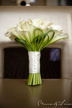 White Calla Lilies, Love!