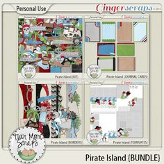 New Release PIRATE ISLAND by TwinMomScraps ON SALE %45 off! Pirate Island BUNDLE (45% off); http://store.gingerscraps.net/Pirate-Island-BUNDLE.html. 06/09/2013