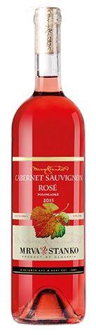 cabernet sauvignon rose mrva & stanko 2015 polosladke vino vinarstvo wine www.vinopredaj.sk #mrvastanko #mrva #stanko #cabernet #cabernetsauvignon #rose #rosee #vino #win #wein #vinaliesinternationalesparis #paris #pariz #sutaz #competition #polosladke #vinodol #slovensko #slovak #slovakia #vinarstvo #winery #vinar #wineshop #delishop #bratislava #obchod #predajna