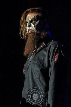 Jim Root (Slipknot)