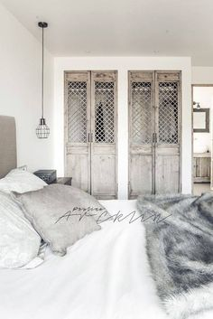Modern/rustic/luxe decor Tout savoir sur le matelas mémoire de forme et comment mieux dormir la nuit https://dormir-confortablement.com/